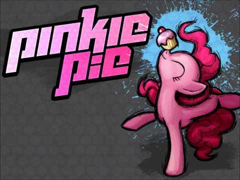 MLP Fighting is Magic - Pinkie Pie Theme