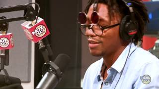 Watch Lupe Fiasco Funkmaster Flex video