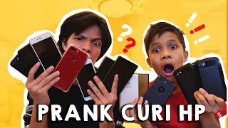 download lagu Prank Curi Hp  Gen Halilintar gratis