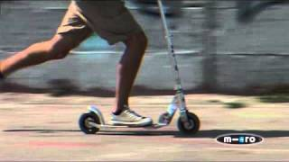 Kick Scooters by Micro - The Flex