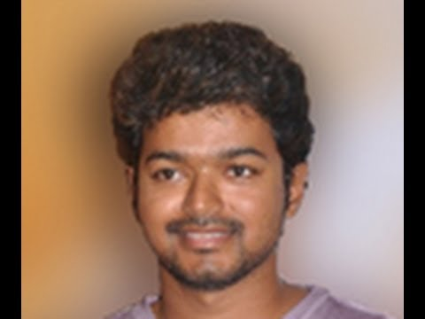 Vijay did it for Simbhu & Blind Children