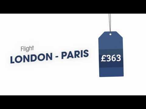 Le JET | London-Paris