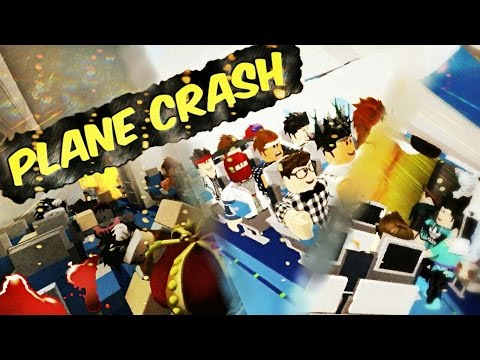 Plane Crash (ROBLOX)