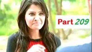 Bangla Comedy Natok  Nine And A Half  Part  209