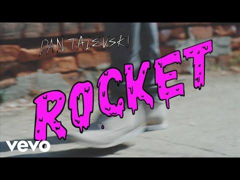 Dan Talevski Rocket retronew