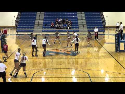 Bishop Hartley High School vs. Dover (Regional Finals) - 11/09/2013