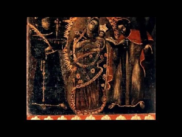 Madre Maria - Los Chiquinquireños