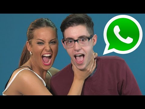 El drama del Whatsapp I GH 17