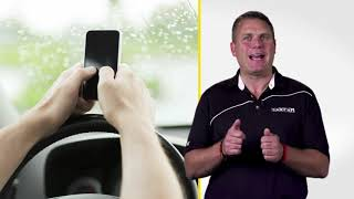 Top 5 Safe Driving Tips
