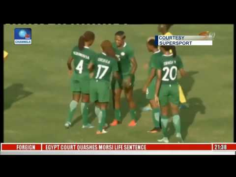 Sports Tonight: Analyst Discuss Fixtures And Results From African Women's Championship