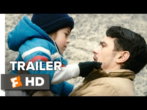 Yosemite Official Trailer #1 (2016) - James Franco Movie HD