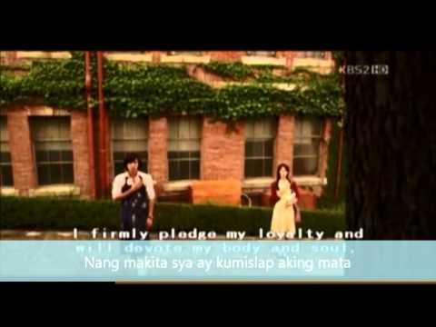 media gloc 9 love story ko with lyrics