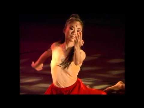 Contemporary Dance Malaysia - WiRama