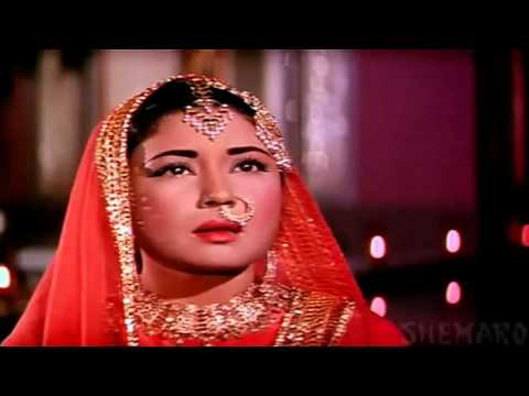 Tribute to Pakeezah