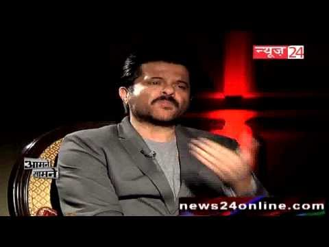 I Only Do Roles That Suit Me: Anil Kapoor video