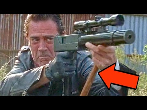 Walking Dead 7x16 - IN-DEPTH ANALYSIS & RECAP (Season 7, Episode 16) SEASON 7 FINALE