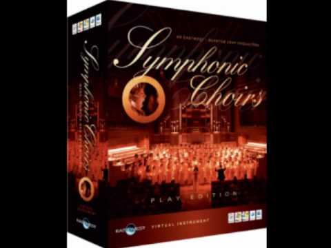 Quantum Leap Symphonic Choirs
