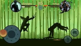 Shadow fight|Khi vietnam là ninja bị ăn hành tập 1