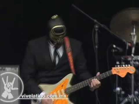 Los Straitjackets - Outta Gear