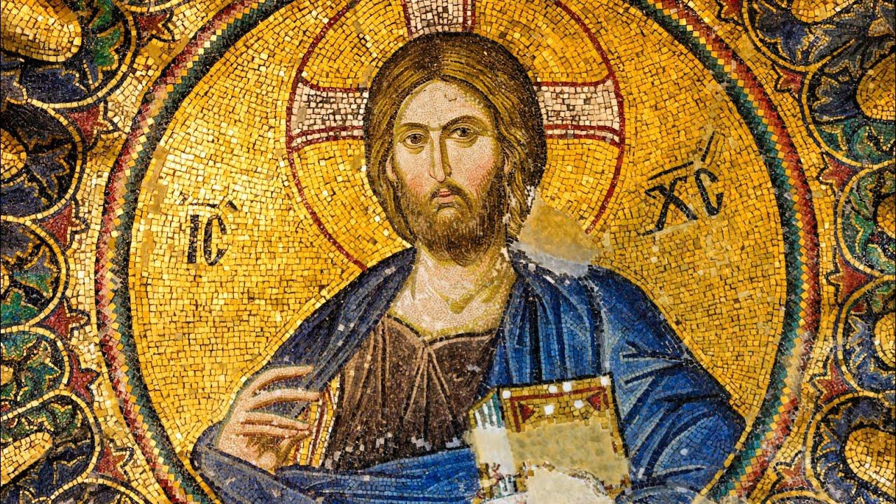Como era Jesus Antes de ser Cristão?