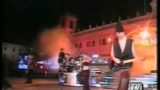 Danielle Brisebois - Gimme Little Sign [Gregg Alexander on Guitar] 1995