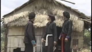 Niam Nkaug Zuag Paj & Txiv Nruag Ntsuag Part 4 Disc 4 (Final)