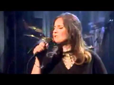Alison Moyet and Adele. Similar?
