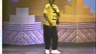 Tommy Davidson   One Night Stand
