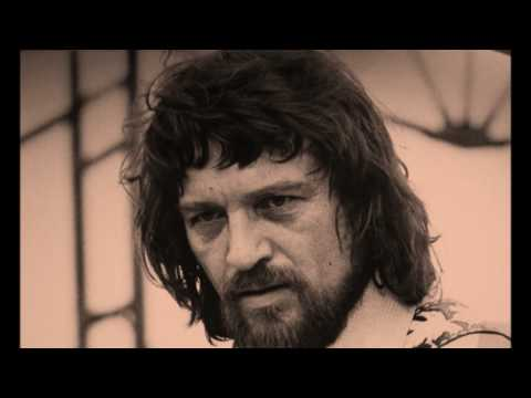 Waylon Jennings - Come With Me