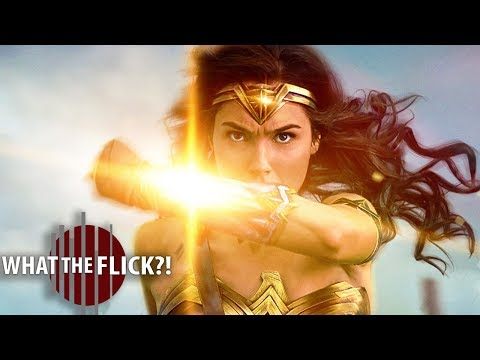 Wonder Woman - Official Movie Review