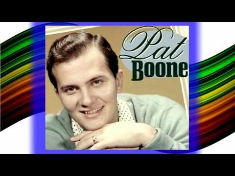 Pat Boone - Pictures In The Fire