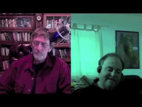 Interview with Sheldan Nidle on the Galactic Federation Spiritual Activist Radio Show