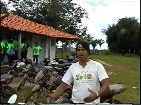 Ércias Jansen TRANSITANDO programa piloto
