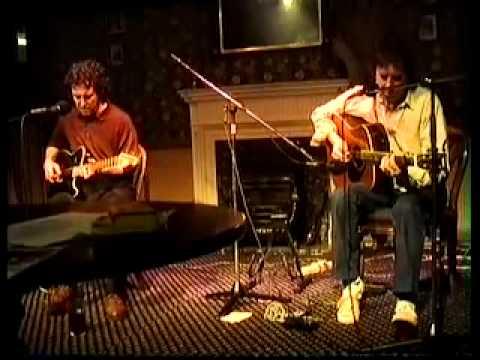 Bert Jansch&Peter Kirtley ' Kingfisher ' VRC0256