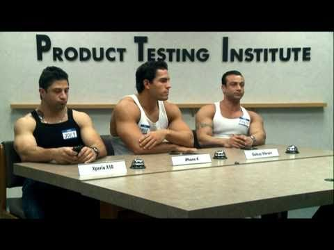 Product Testing Institute - Guidos