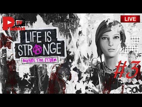 Life is strange episode 3 twitter