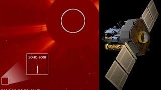 Astronomy Cast 322: SOHO