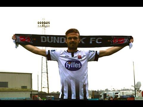 ✍ Dundalk FC sign Cameron Dummigan