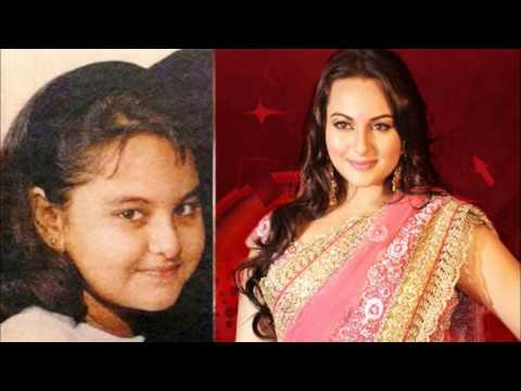 5 bollywood actress childhood photo