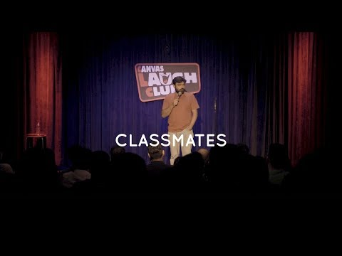 Classmates  Stand Up Comedy by Manik Mahna