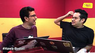 #typo | S02E13 | Types of sick people | Mirchi Agni | Mirchi Somak | Mirchi Bangla