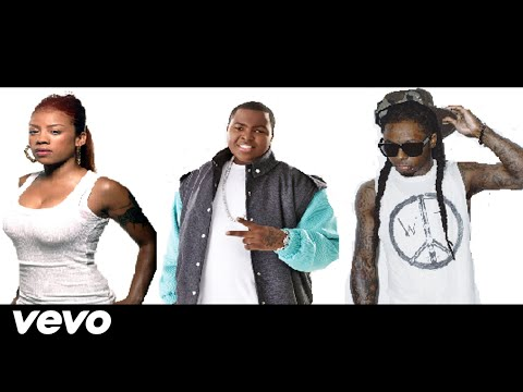 Keyshia Cole - Loyal Ft. Sean Kingston & Lil Wayne (music Video) video