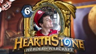 Chilled Plays Hearthstone!? (Hearthstone - Paladin & Priest Deck)