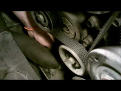 2001 Dodge Dakota 4.7L - Changing the Lower Bottom Radiator Hose and Thermostat