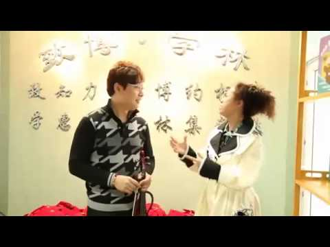 TVCN Hanyin InterviewZhangShaobo 012412