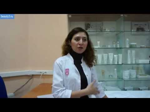 Врач-косметолог о мезотерапии для лица