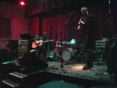 Chris Brokaw and Geoff Farina -- The Angels Message to Me (live @ Tonic)