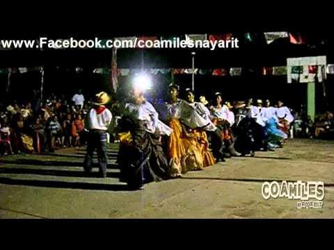 MI COAMILES NAYARIT 18 (Fiestas patrias 2010 parte 1)
