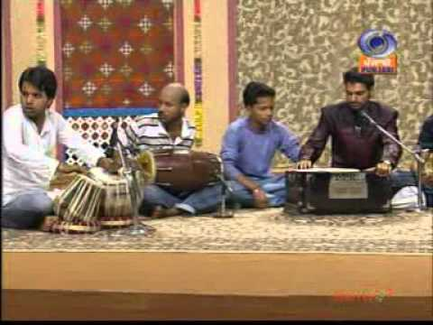Doordarshan Live, Sahib Teri Bandi Aan By Shelly Singh Part-1 video