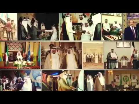 قائد الانسانية موسيقى لحظة القرين الحان وتوزيع د.احمد حمدان moment alqurai